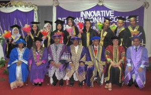 Graduation Photo KL